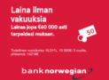 Bank Norwegian